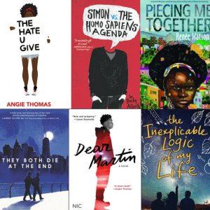 diverse books 2017