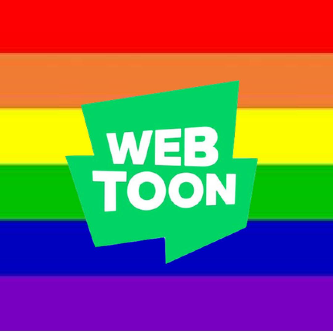 Hand-picked Gay Webtoons for #PrideMonth - The Yellow Wall Mag